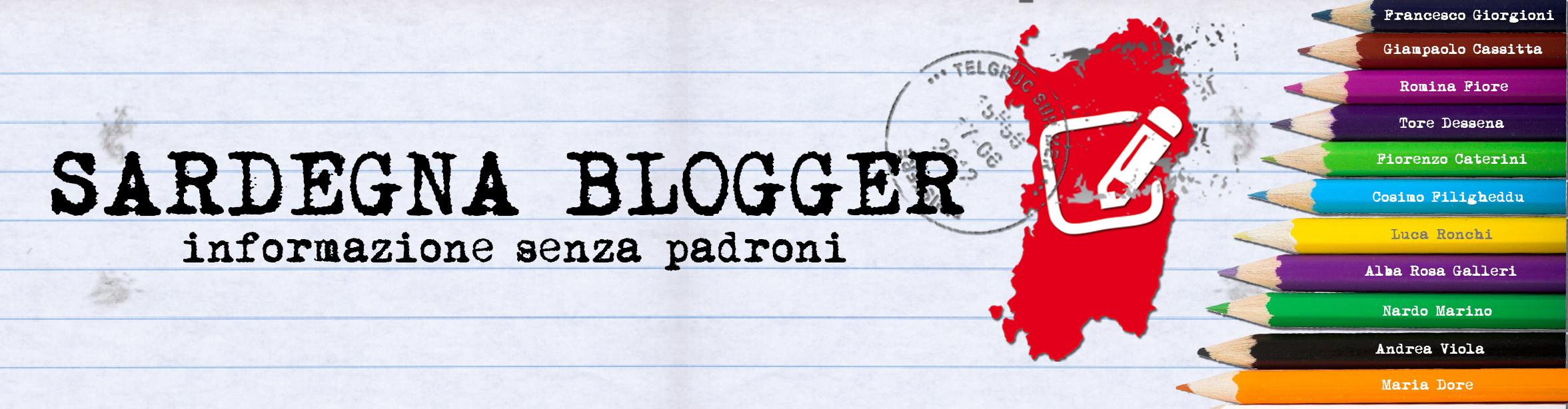 SardegnaBlogger