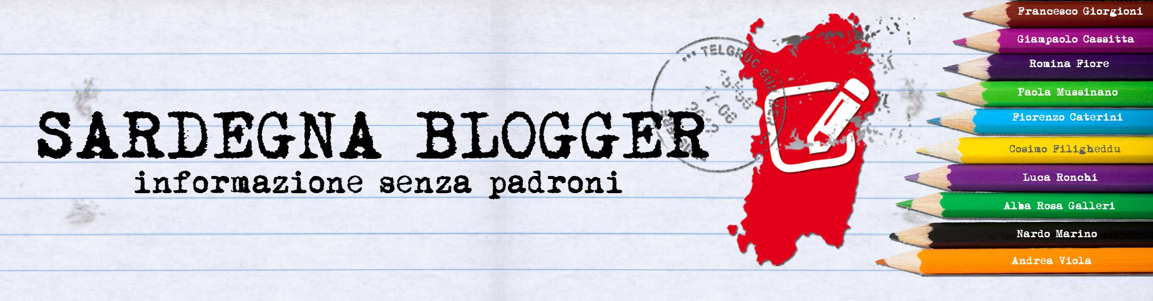 SardegnaBlogger